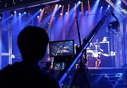 Mcultour一日游 现场观看韩国音乐节目《M countdown》
