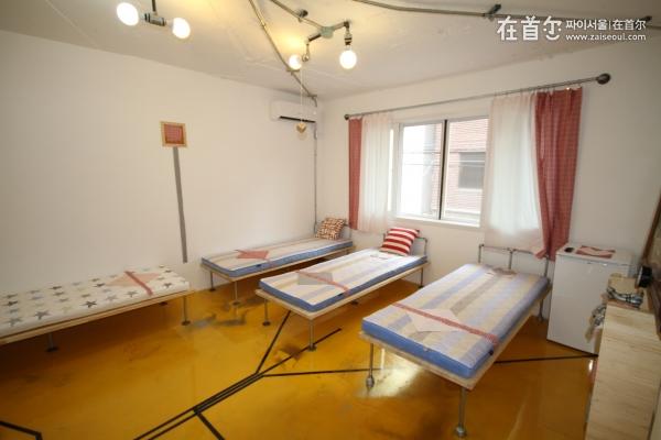 弘大人氣酒店民宿TOP7