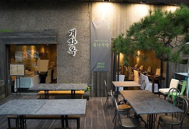 江南区高大上餐厅推荐