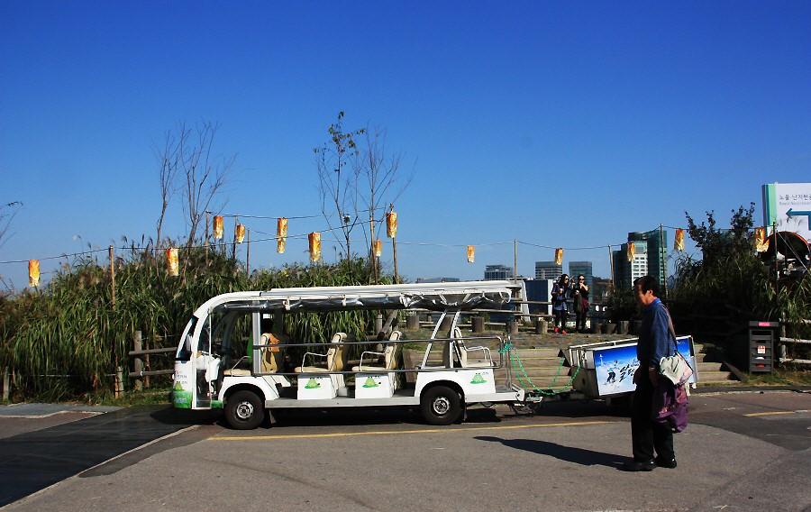 邂逅韩国近代历史  ——麻浦区和西大门区半日游