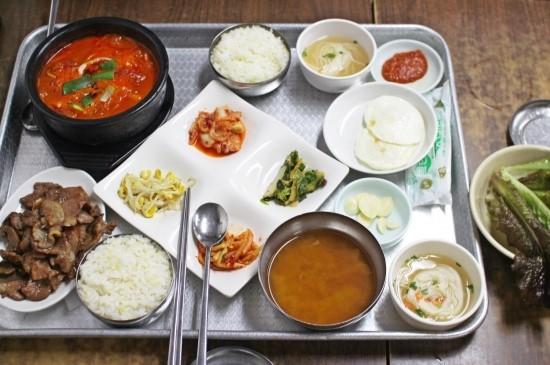 韓國旅游推薦之延南洞周末漫步指南