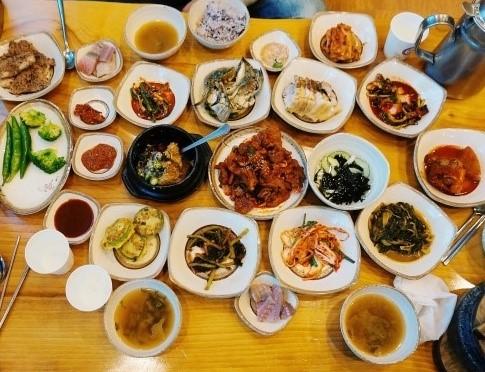 韩国境内2天1夜海岛旅游地推荐