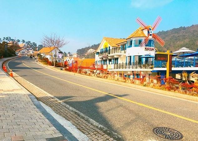 韩国国内旅行推荐