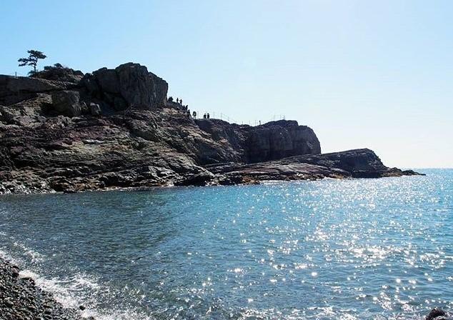 巨济岛旅游路线推荐