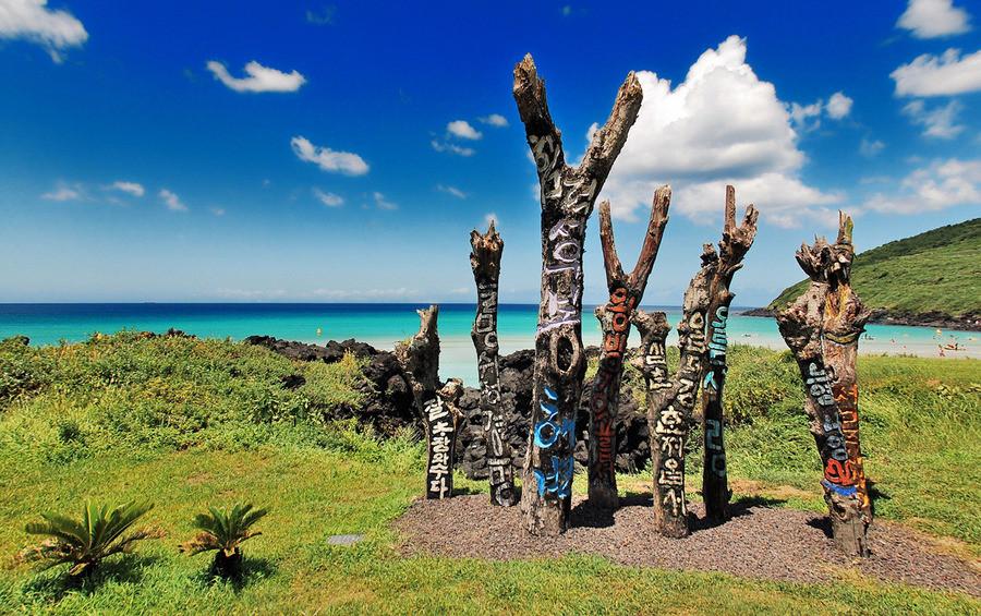 济州岛最美海边观景best8