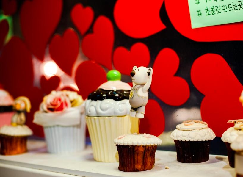 韩国白色情人节,DIY你们的专属爱情