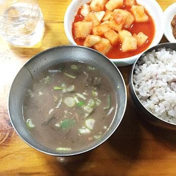 济州岛不可错过的美食店(二)